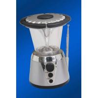 Buy cheap Camping Lantern with FM Radio from wholesalers