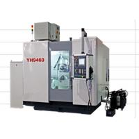 Vertical CNC Sharpening Machines For Spiral Bevel Gear, High-Efficient And Stability