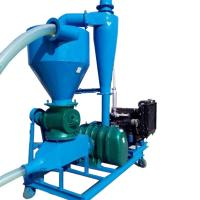 Cheap Compact Roots Blower For Pneumatic Conveying for sale