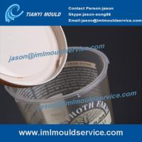 Cheap professional of plastic thin wall sweet containers mould,Sweet box container 500ml mould wholesale