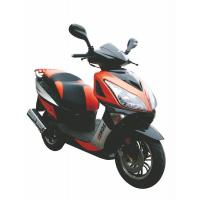 Cheap 150CC Four Stroke Gas Powered Motor Scooters (LS150T-7F) PALADIN Ⅶ wholesale