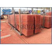China Biomass Boiler Super Heater Automatic Bending Line Carbon Steel ASME Material Grade on sale