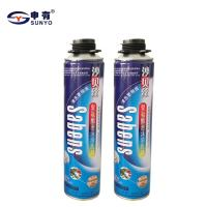 Cheap Multi Purpose Polyurethane Foam Cleaner Safely Remove Stubborn For Car Care wholesale