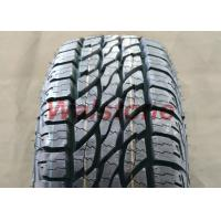 Buy cheap 215/75R15LT Trucks A/T All Terrain Mud Tires Off - Road Sporting 72dB from wholesalers