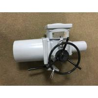 Cheap ON / OFF Multi Turn Actuators , Modulating Valve Actuator  High Torque CE ISO Approved wholesale