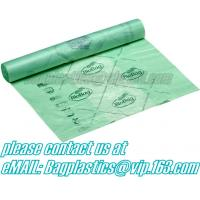 Cheap BIO BAGS, COMPOSTABLE SACKS, oxo-biodegradable bag, Oxo biodegradable garbage bags on roll wholesale