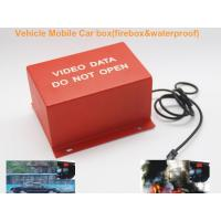 Cheap HDD Mobile DVR Car Black Box Recorder,waterproof and fireproof metal protected data box wholesale