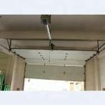 Cheap 3 / 4 HP TUV Chain Drive Garage Door Opener 1000N Pull And Push Force wholesale