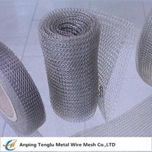 Cheap Vapor Liquid Filter Mesh |2X3mm,4X5mm,12X6mm wholesale