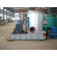 Buy cheap In-Flow Pressure Screen for paper machine from wholesalers