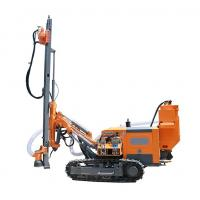 China Rotary Screw Type Portable Diesel Engine Driven High Pressure Air Compressor Price on sale