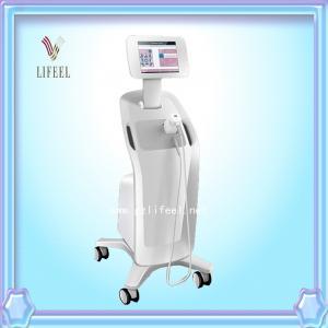 2016 High-Intensity Focused hifu liposonix slimming beauty machine 13mm hifu weight loss machine