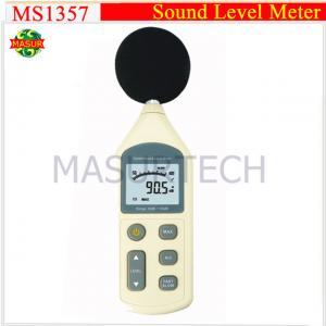 Cheap DB Noise Level Meter MS1357 wholesale