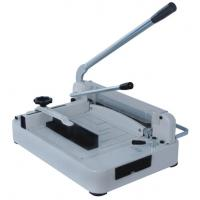 Quick Action Clamp A3 Paper Cutting Machine For Books / Photo Albums
