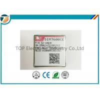 Cheap SIMCOM Multi Band Module Support LTE CAT 4 Up To 150Mbps, SMT Moden SIM7600CE 5.5g Only wholesale
