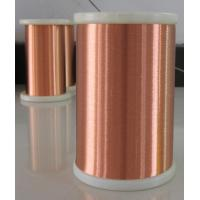 Cheap 1mm Super recyling winding enamel copper wire for motors and electrical coils wholesale