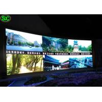 Cheap Super thin High resolution P6 Indoor SMD Full Color LED Video Display wholesale