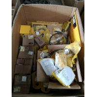 Cheap 1123931 Bolt Caterpillar Engine Parts 980M 160M 980K 982M 980L 988K 980H 988G wholesale