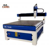 CA-1212 CAMEL Hot Sale 1212 Multifunction Combination CNC Woodworking Router Machines