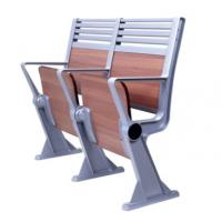 Buy cheap Comfortable Steel School Furniture For College Students Knock Down Structure from wholesalers