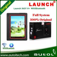Cheap [Launch Distributor] 2015 Original X431 V+ New Release Launch X431 V Plus Equal To Launch X431 Pro 3 wholesale