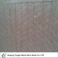 Cheap Wire Mesh Gabion Mattress|By Galvanized Wire 80X100 or 60X80 China Manufacturer wholesale