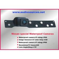 Cheap Nissan special waterproof camera wholesale