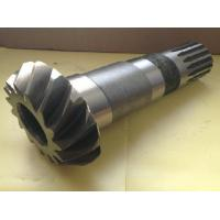 Cheap Hobbing Bevel Gear Design for Rotary Cultivator wholesale