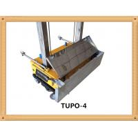 gypsum cement render machine tools & concrete wall plastering machine for sale