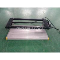 Cheap Electric retractable bus foot step,electrical foldable vehicle step(EBS200) wholesale