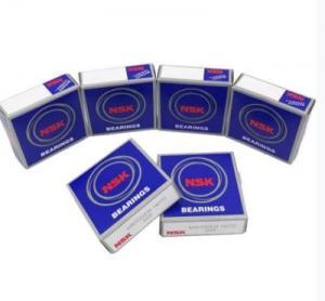 Cheap High Precision Original Japan NSK Deep Groove Ball Bearing Lubricant 6203 17*40*12mm wholesale