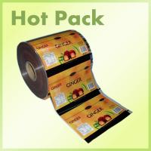 Cheap Custom Gravure Printing Laminated Packaging Films Aluminium Foil Material wholesale