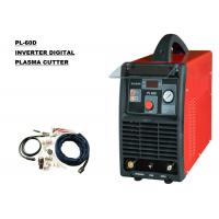 Cheap IGBT Inverter Air Plasma Cutter 60Amp Portable Plasma Cutter Machine Digital Control wholesale