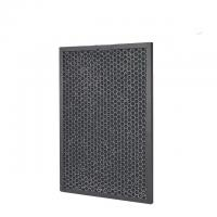 Cheap High Filtration Precision Honeycomb Carbon Filter Low Wind Resistance wholesale