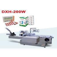 Cheap High Speed Automatic Carton Packing Machine For Pharmaceutical And Health Care Industry wholesale