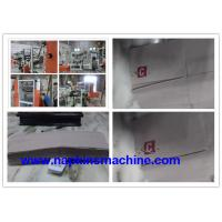 China Mechanical 4 Fold Paper Napkin Machine / Tissue Paper Manufacturing Machine on sale