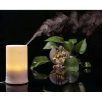 Cheap Color-changing Ultrasonic Air Humidifier and Aroma Diffuser + Lamp + Air purifier + Air ioniser wholesale