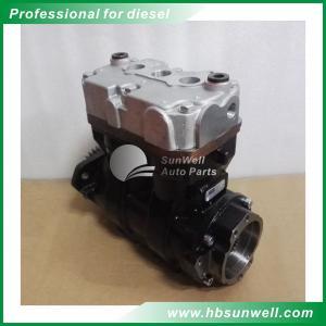 Cheap Cummins ISBE 6BT5.9 Diesel engine Air Compressor 5257939 5334522 5343642 for Yutong Bus Engine wholesale