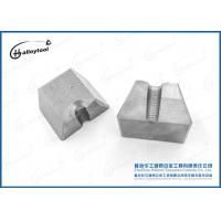 China Good Wear Resistance Hard Alloy Carbide Nail Dies For Nail Making Machine on sale