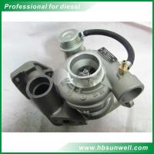 Cheap Original/Aftermarket  High quality T250-4  diesel engine parts Turbocharger 452055-4  for Defender LD 2.5 wholesale