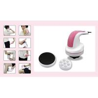 Portable Lightweight Handheld Body Massager Handheld Personal Massager