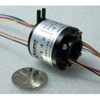 China Mini Hollow Shaft Electrical Slip Ring on sale