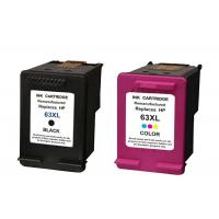 Cheap HP Recycle Remanufactured Ink Cartridges , Deskjet Ink Cartridges For 1112 2130 wholesale