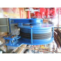Cheap Customization Marine Hydraulic Winch Hand Operated High Strength Steel wholesale