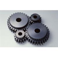 Cheap CNC turning and Gear Hobbing Process Spur Small Plastic Gears With Durable Service Life wholesale