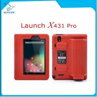 China 100% original diagnostic scan tool Launch X-431 pro Wifi/Bluetooth function Replace diagun 3 on sale