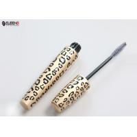 Buy cheap Luxury Plastic Eyelash Packaging Empty Mascara Tube Containers For Makeup from wholesalers
