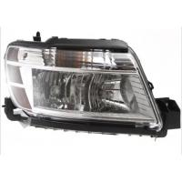 Cheap ABS White LED Car Headlights For Ford Taurus Limited Driver And Passenger Side wholesale