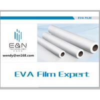 China Extra Clear EVA Film for laminated glass on sale
