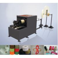 Cheap ZSL-400 Paper Bag Rope Making Machine wholesale